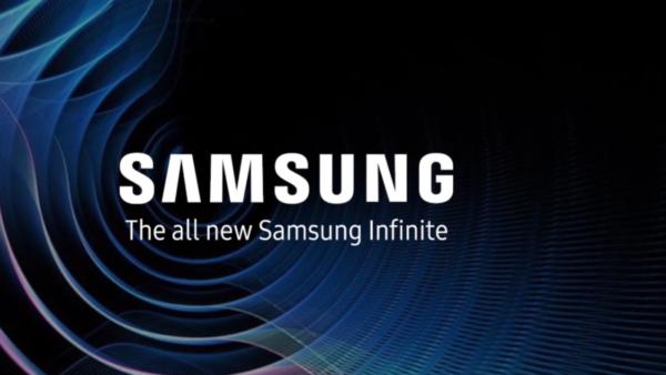 "Samsung ""Infinite"""