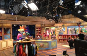 PBS Kids Sprout Chica Show Set