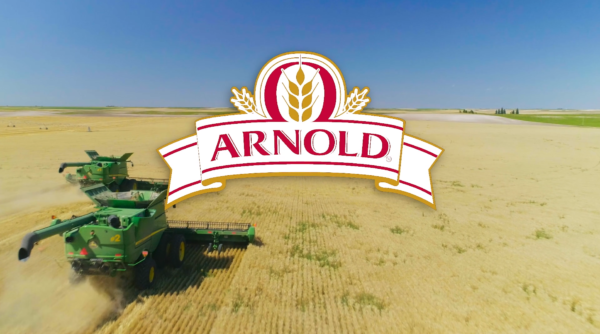 """Arnold Bread """"Seed to Slice"""""""