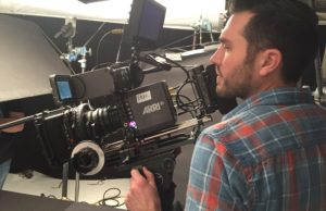 Jon Koengetter Framing the Shot