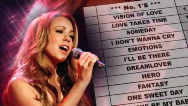 "Biography Channel ""Mariah Carey"""