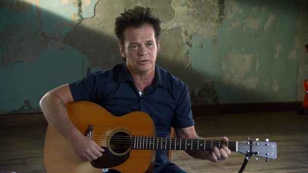 "Mellencamp ""Homeward Bound"""