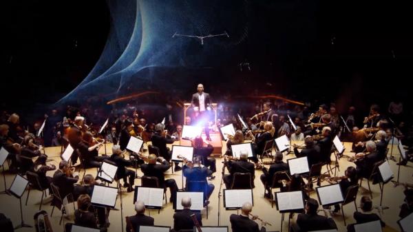 "Philadelphia Orchestra ""Yannick"""